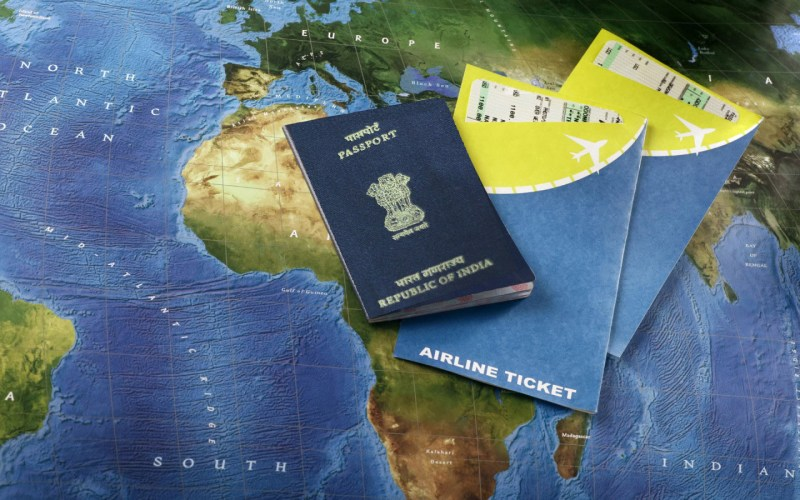 How To Book The Cheapest Flight Tickets