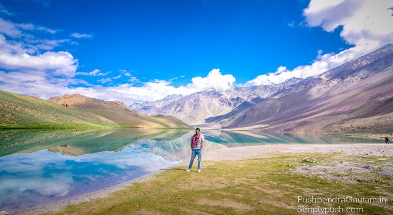 Spiti Valley Travel Himachal Pradesh