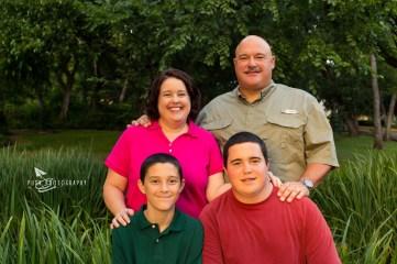 Allen-Stern Family WM-28