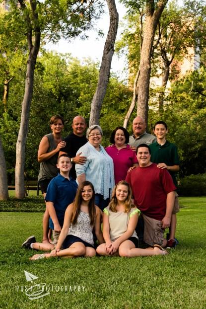 Allen-Stern Family WM-8