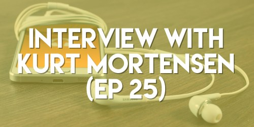 Interview with Kurt Mortensen
