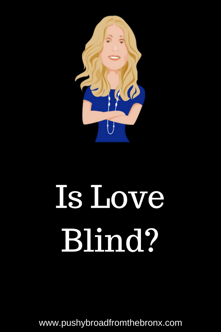 Is love blind? Is there such a thing as soulmates? Can you grow to love someone? We are answering all of your questions, and giving some advice, in our latest episode! #love #relationships #marriage #pushybroadfromthebronx