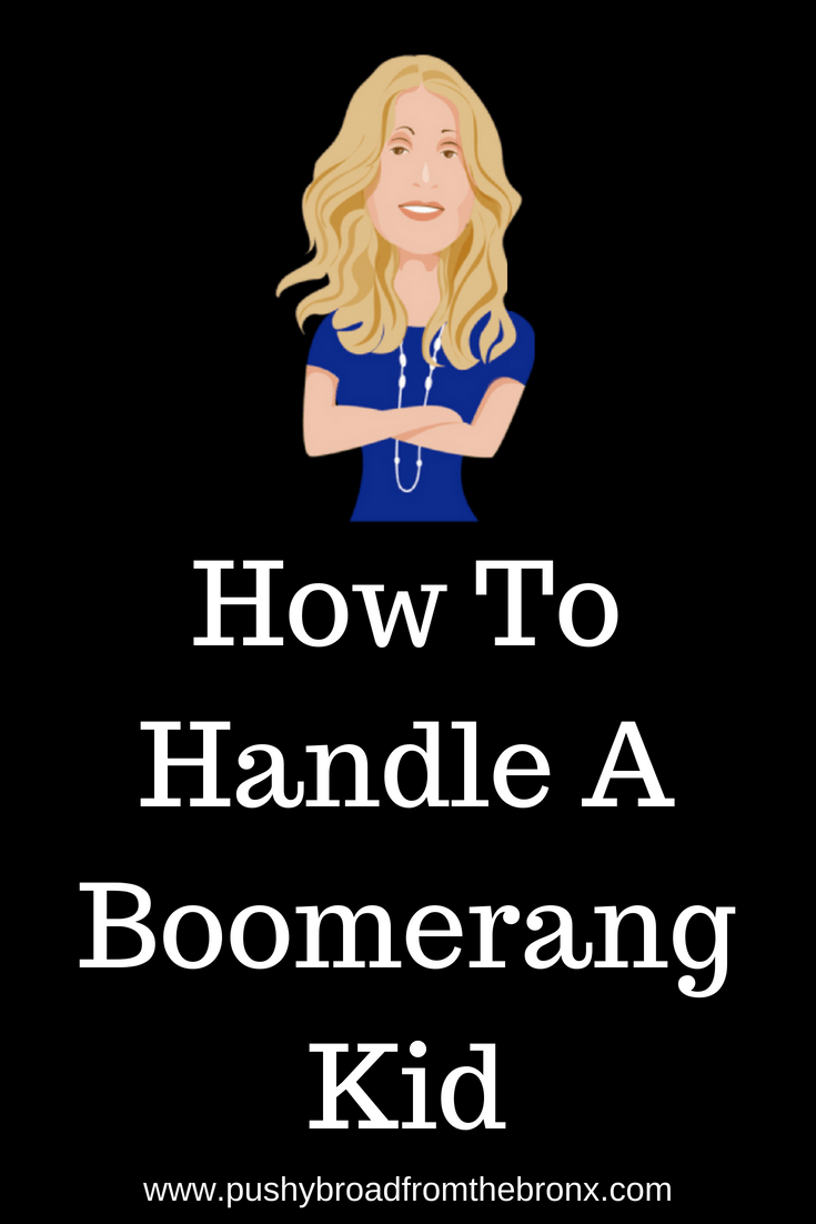 Let\'s talk boomerang kids. The term boomerang kids hasn\'t been around for long, but the term means adult children who move back home after a brief stint of independence (or those kids who move back home after college). I\'ve noticed that this is now becoming super popular with the Gen Y and Gen Z generations, and I started wondering why it was happening. #boomerangkids #adultchild #parenthood #parenting #frugality #personalfinance