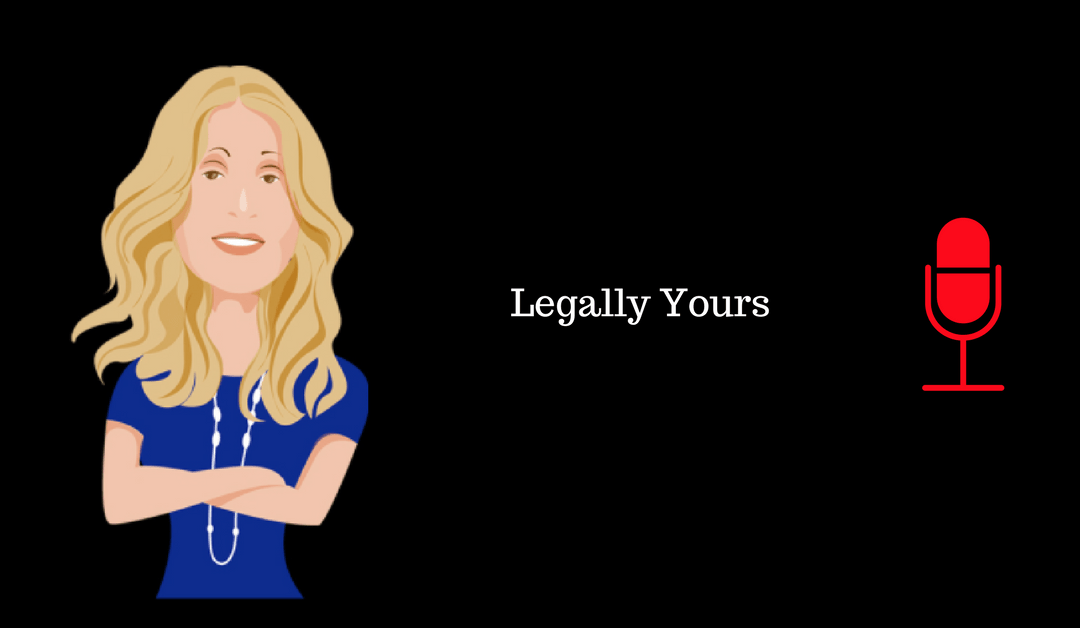 016: Legally Yours
