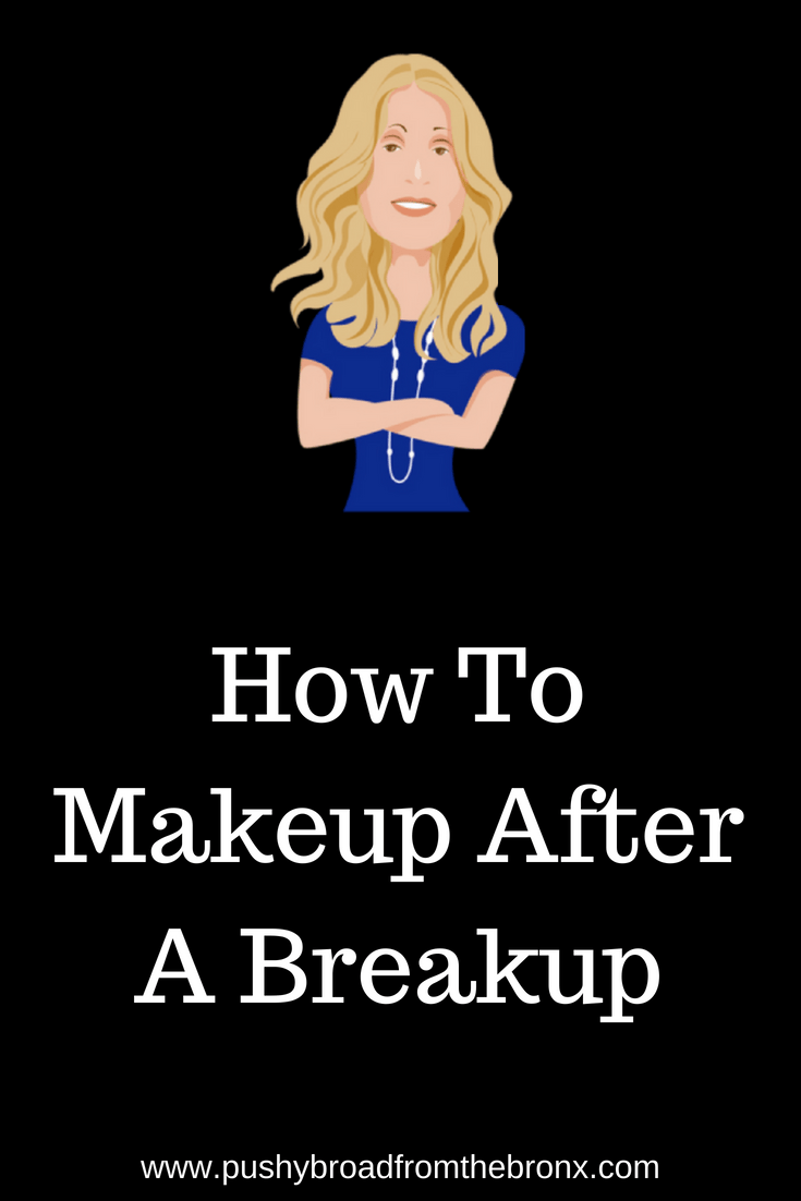 036: Makeup After Breakup