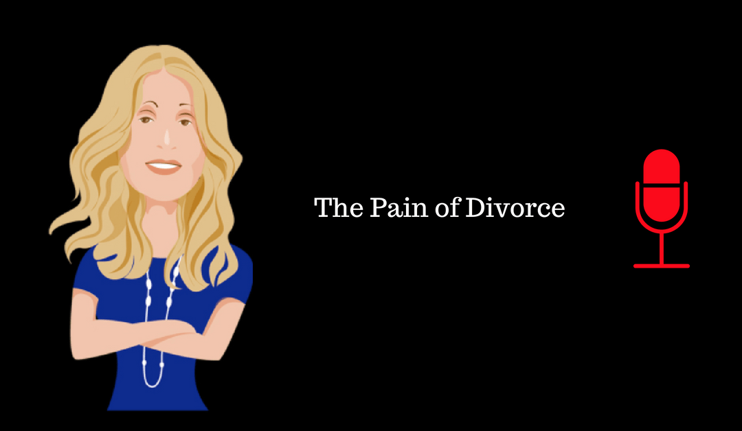 033: The Pain of Divorce