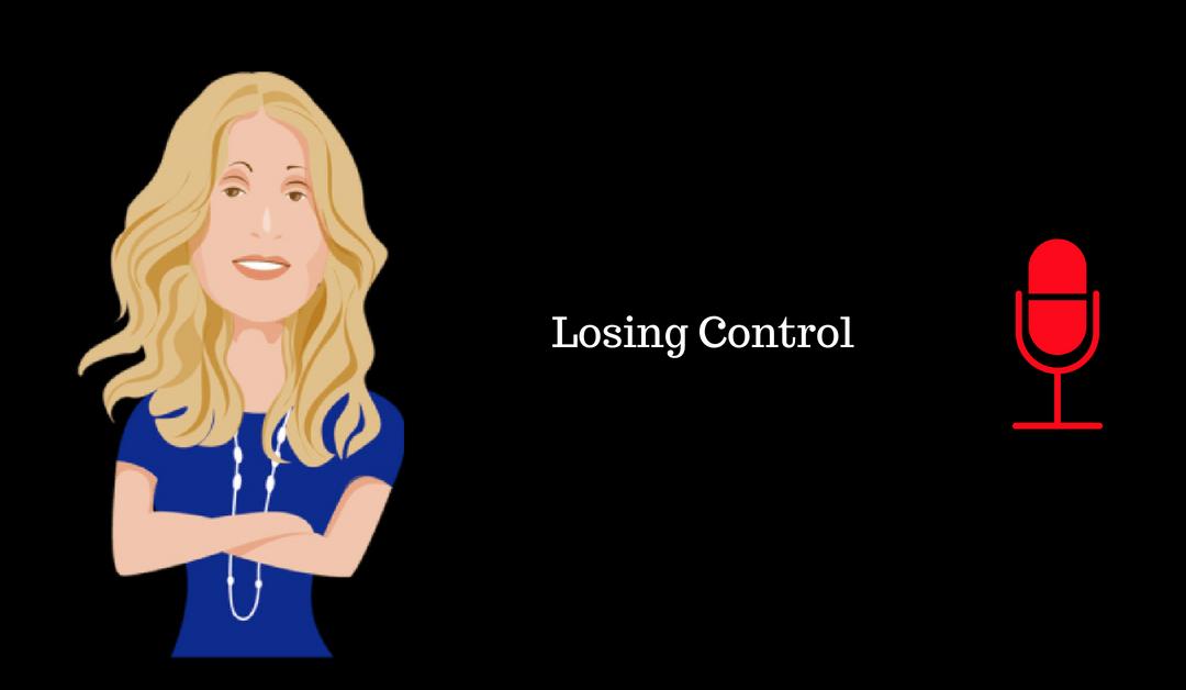 038: Losing Control