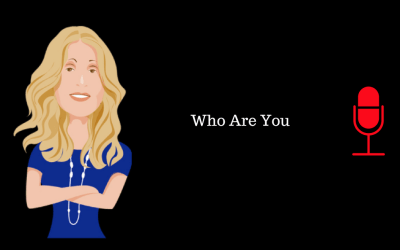 040: Who Are You?