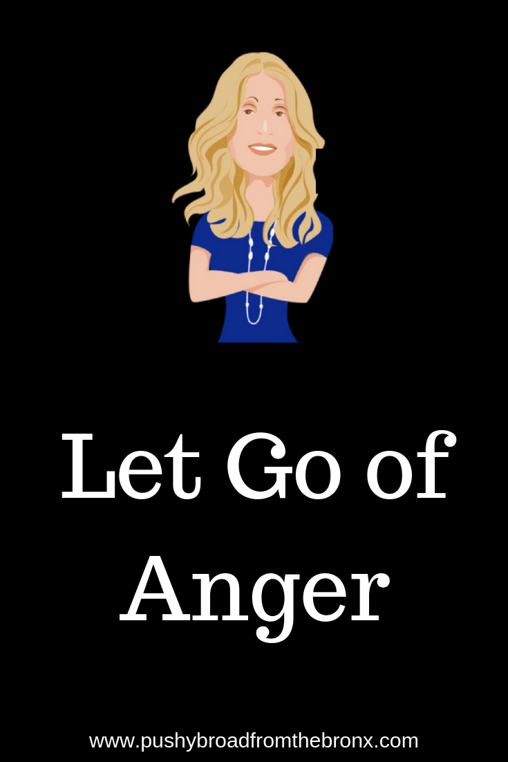 Have you ever fumed over the smallest things? Maybe you're having a bad day at work, maybe your kid is working your nerves, or maybe you just didn't get something that you wanted. Now, there's healthy anger, and there's unhealthy anger. Let's talk about it, and how to let it go when it's unhealthy.#letgo #personalgrowth #personaldevelopment #selfhelp #pushybroadfromthebronx #lifecoach