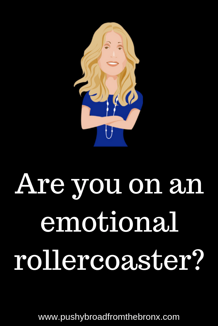 042: Emotional Rollercoaster