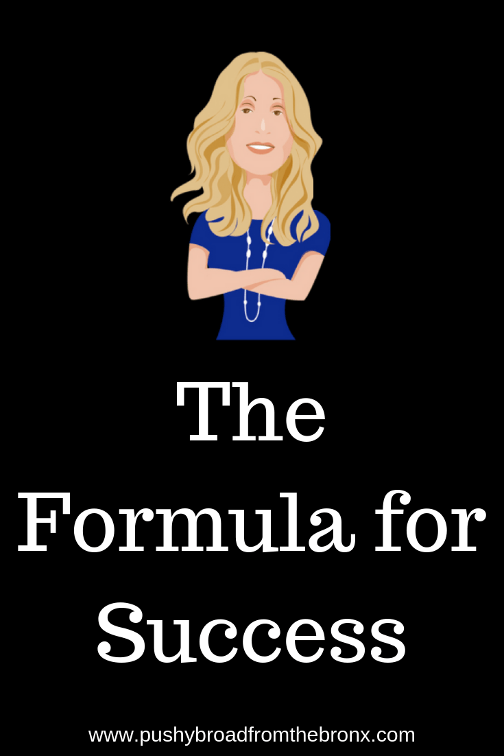 050: The Formula for Success