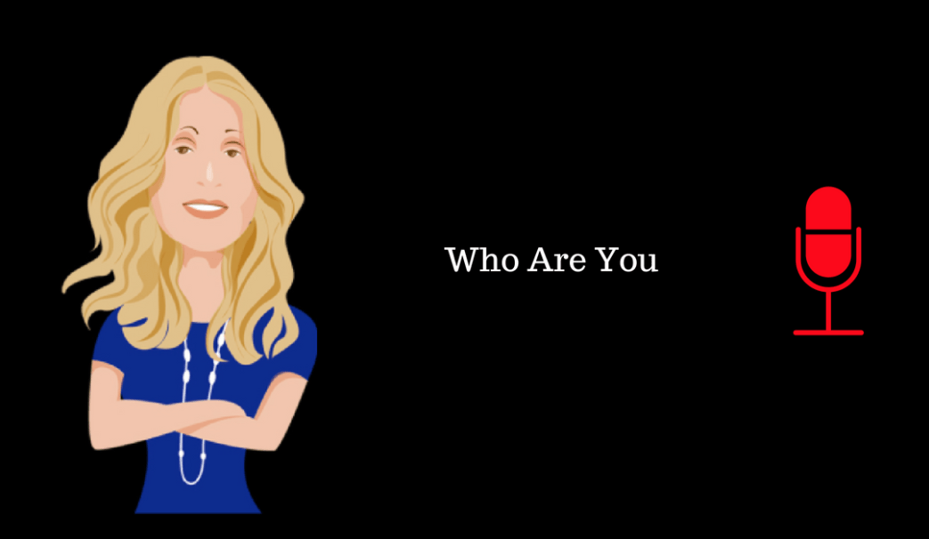 057: Who Are You? (Republished)