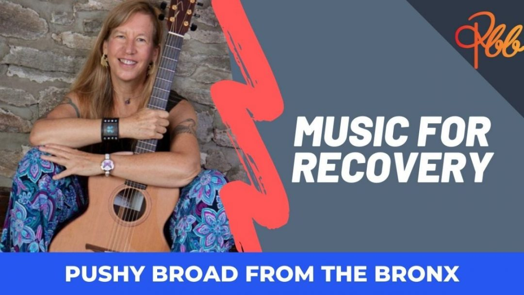 Recovery Recharge YT Thumbnail Kathy Moser
