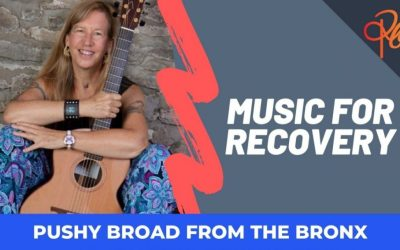 Music for Recovery with Kathy Moser