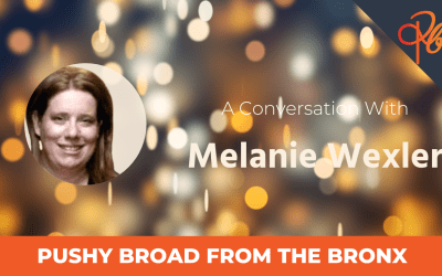 A Conversation with Melanie Wexler