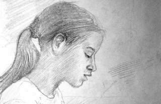 Other sketches-drawings