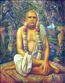 Guru Bhaktivinod