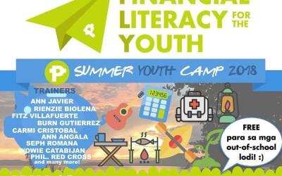 Summer Youth Camp 2018