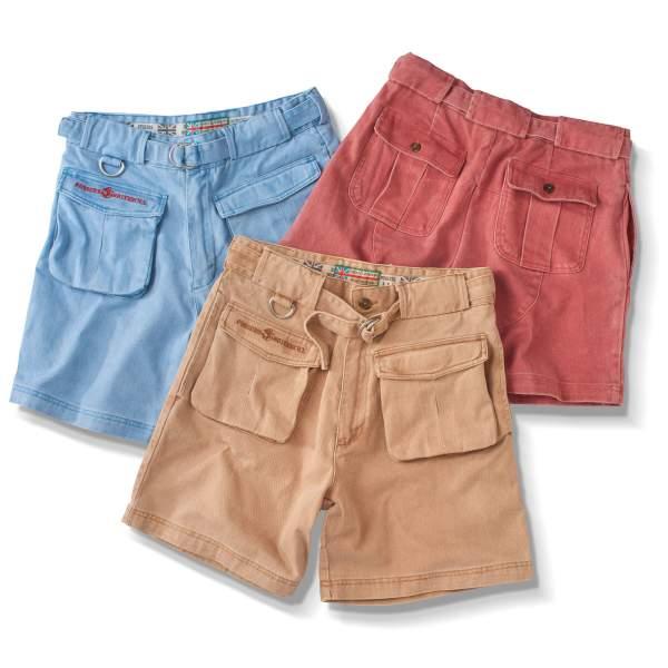 Pusser Sailing Shorts Pusser' British West Indies