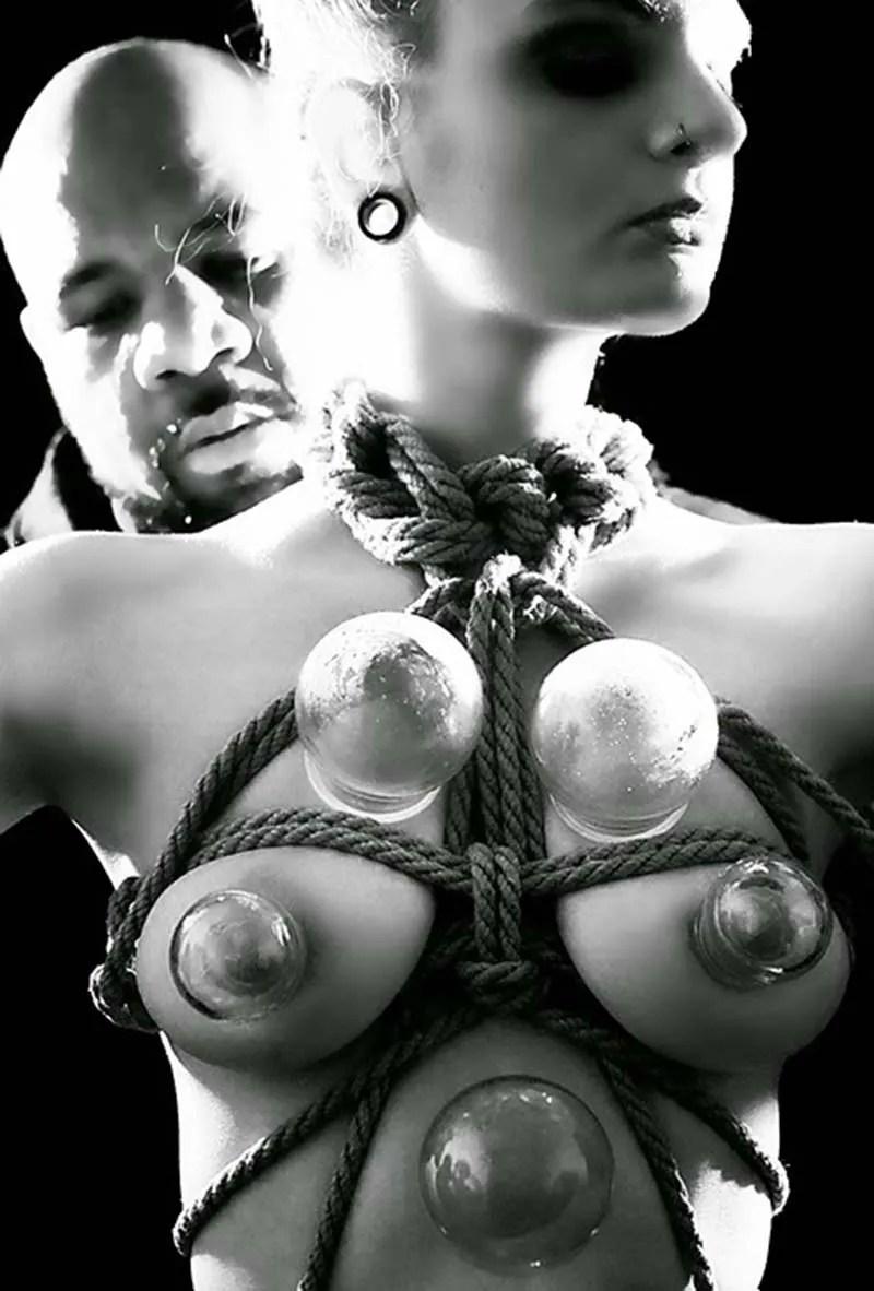BDSM Cupping
