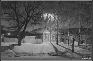 Suzdal şehrine mutlaka kış aylarında gidin derim.