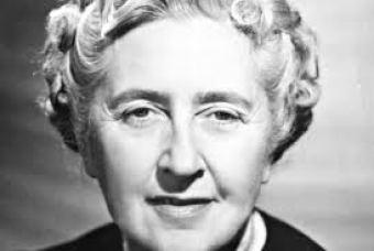Polisiye deyince akla gelen isim Agatha Christie