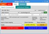 CVWidgetMSEditor: OSC (batch-editor)