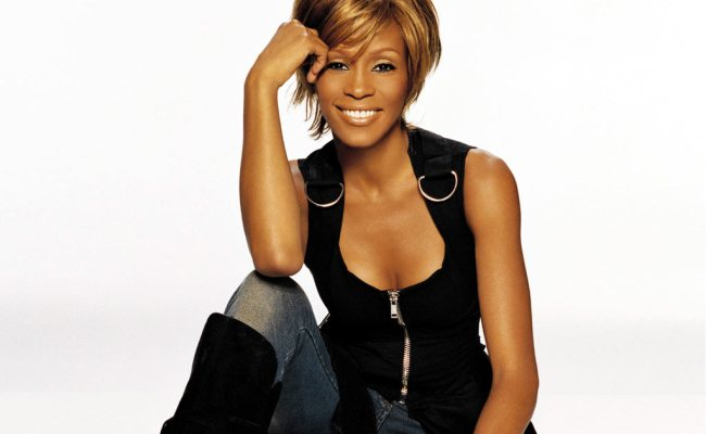 Whitney Houston Died In Her Bathtub At Age 48 And Her