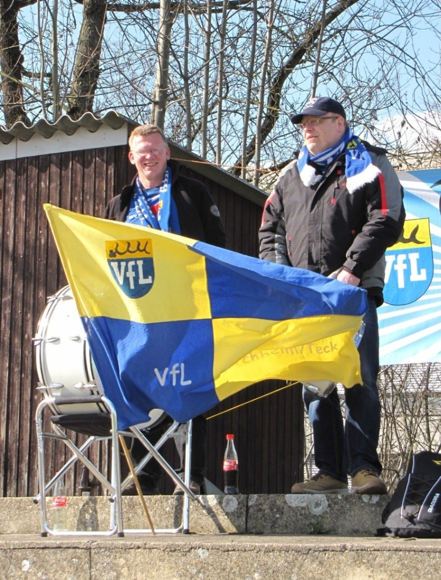 Groundhop 1881  VfL KirchheimTeck  putajumperon