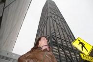 Hancock Tower : 100 étages !