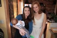Ce n'est pas son bébé !!