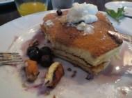 MMMMmmmm les bon pancakes !