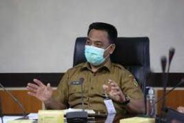 Sekretaris Daerah (Sekda) Kota Pekanbaru H Muhammad Jamil SAg MAg MSi