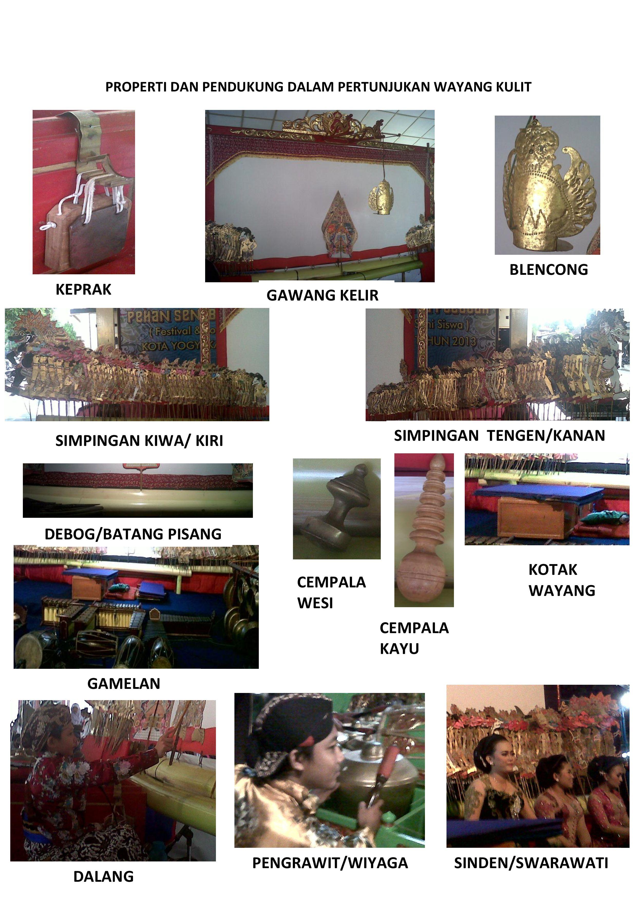 23+ koleksi istimewa gambar wayang kartun keren · 56+ gambar wayang lan jenenge lan. Unsur Unsur Dalam Pertunjukan Wayang Kulit Purwa Classical Javanese Gamelan Shadow Puppet And Dance