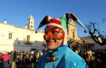 Carnevale di Putignano 2018
