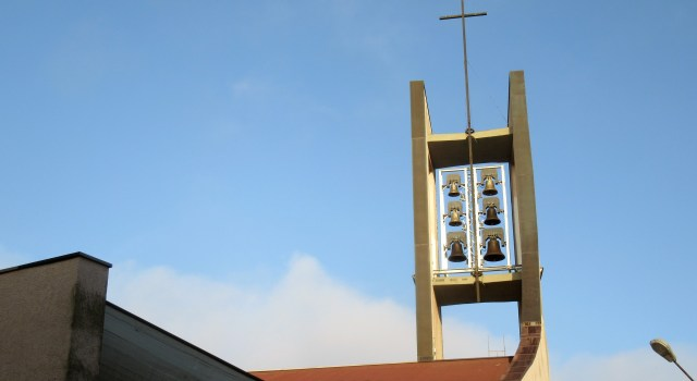 Le campane di San Filippo riprendono a suonare !