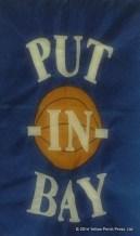 PiB basketball