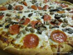 Put in Bay School Pizza