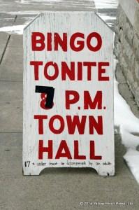 BingoSign
