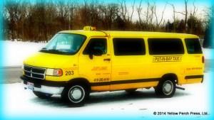 Island Taxi Put in Bay