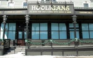 Put in Bay Hooligans