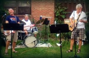 Island Band Put in Bay