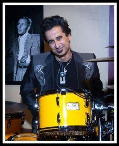 Put in Bay drummer