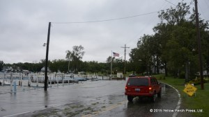 June storm 2015
