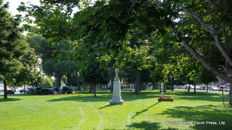 DeRivera Park Put-in-Bay