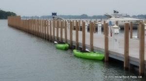 kayak Put in Bay