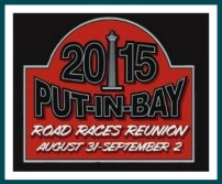 Put in Bay Road Race Reunion