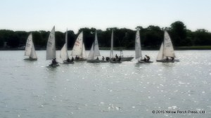 sailing school Put in Bay