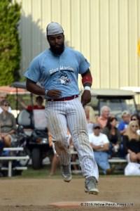 Erie Islands Softball