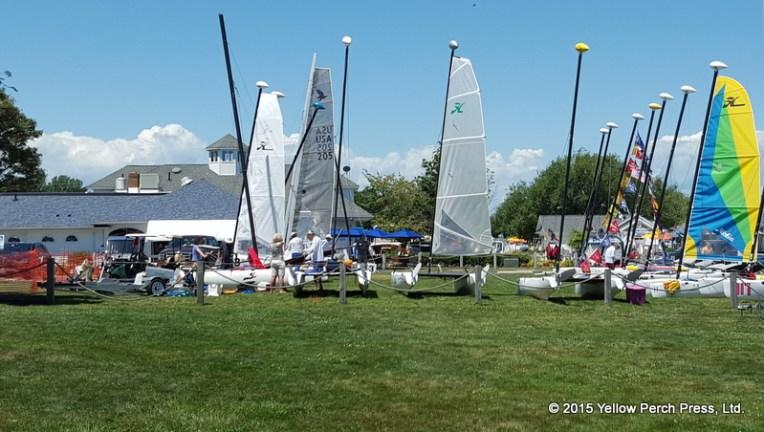 sails PIBYC
